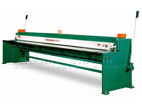 "121"" x 20 ga TENNSMITH® Hand Shear"