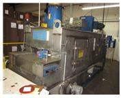 Cincinnati Industrial Parts Washer