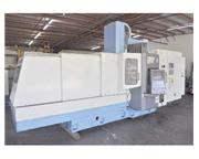 Mazak FJV 35/80, MACHINING CENTER, VERTICAL, CNC