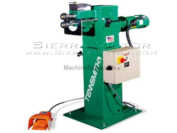 16 ga TENNSMITH® Powered Rotary Machine