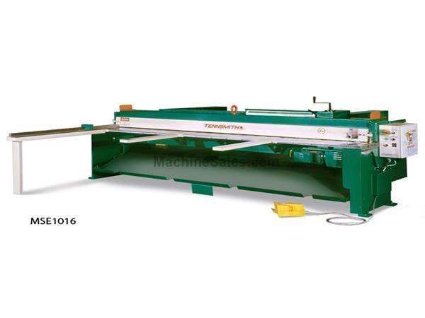 "73"" - 121"" x 16 ga TENNSMITH® Mechanical Shears"