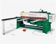 6' x 10 ga TENNSMITH® Low-Profile Mechanical Shear