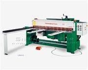 8' x 10 ga TENNSMITH® Low-Profile Mechanical Shear