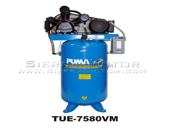 7.5 HP PUMA® Commercial Air Compressors