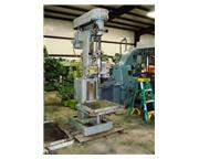 Used Allen Upright Drilling Machine