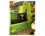 """48"""" Used Mattison Rotary Surface Grinder"""