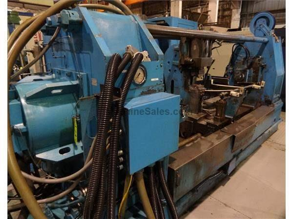 MTI MODEL 250B INERTIA WELDER
