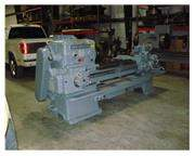"16"" X40"" Used Lodge & Shipley Engine Lathe"