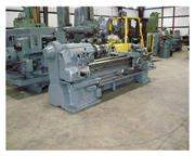 "16"" X 78"" Used Monarch Engine Lathe"