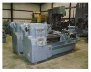 "24"" X 48"" Used Monarch Engine Lathe"