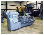 "28"" X 48"" Used Monarch Engine Lathe"