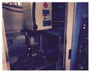 1992 MAZAK AJV-18N W/ 2 Pallet Changer & Rigid Tapping