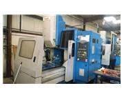 1990 MAZAK AJV25/404 w/ Mazatrol M32 Control & EIA/ISO Input Function