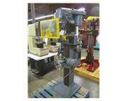 "2"" Dia. 42"" Length Bryant 500 CENTER HOLE GRINDER, DRIVING ATTACHMENT,"