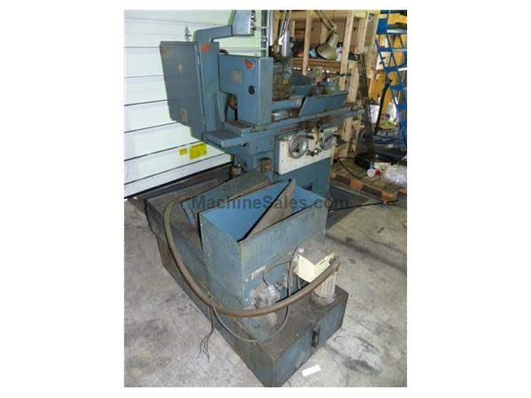 "10"" Swing 18"" Centers Jones & Shipman 1311 OD GRINDER, HYD. TABLE, AUTO INFEED, PLUNGE, 12"" WHEEL"