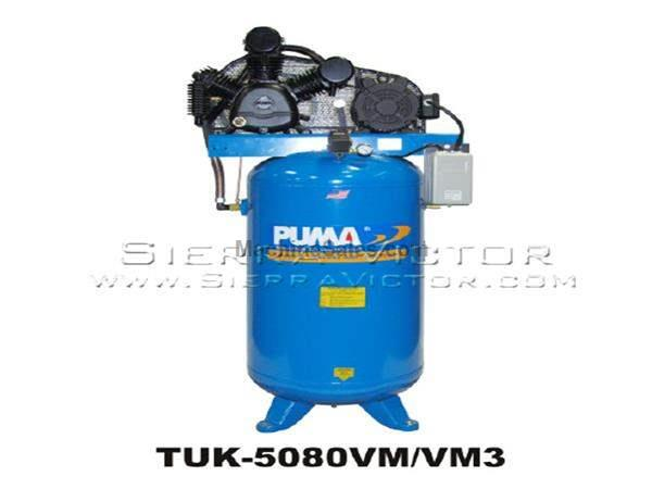 5 HP PUMA® Industrial Air Compressors