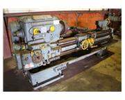 "16"" X 54"" LODGE & SHIPLEY ENGINE LATHE:   STOCK #3170"