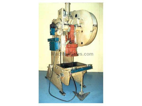 75 TON NIAGARA #M-75 OBI PRESS:  STOCK #14504