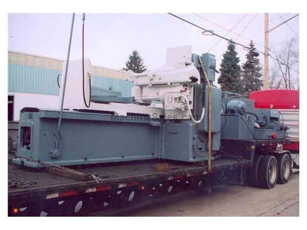 "24"" X 96"" THOMPSON SURFACE GRINDER: STOCK #17759"