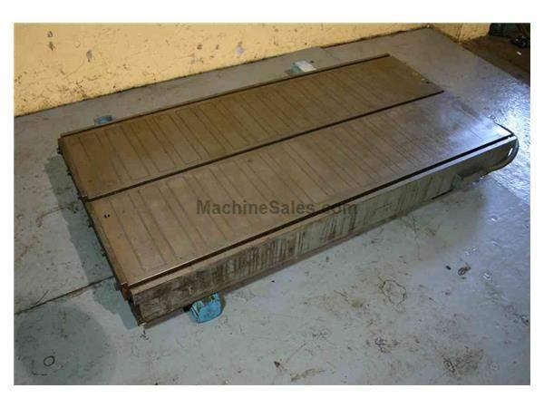 "36"" X 72"" WALKER ELECTRIC MAGNETIC CHUCK: STOCK #17826"