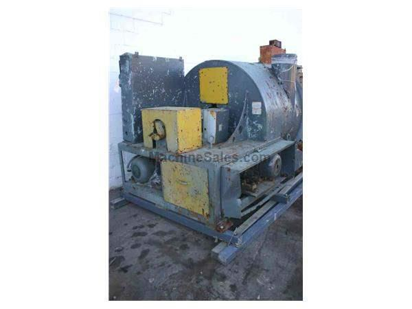 ACME PLANETARY WIRE DESCALING/POLISHING MACHINE: STOCK #18575
