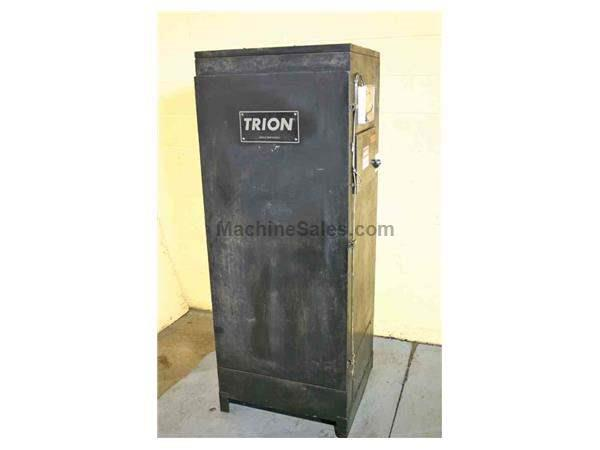 TRION #MP2200 MEDIA AIR CLEANER:  STOCK #19565