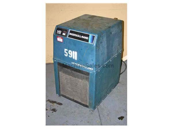 INGERSOLL RAND AIR DRYER: STOCK #50483