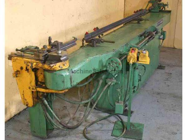 "3/4"" PINES HYDRAULIC BENDER: STOCK #50698"