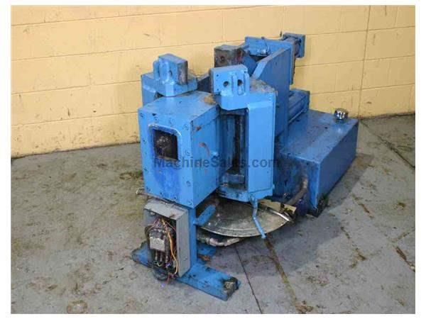 "3"" AMERICAN MACHINE MODEL #ET2000 TUBE BENDER: STOCK #51188"