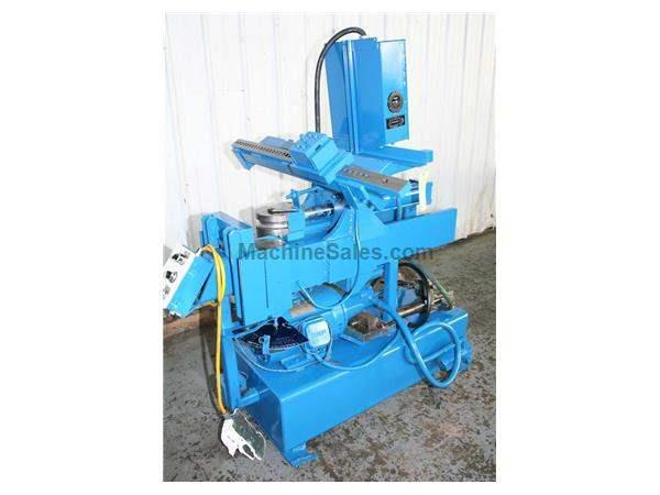 "3"" AMERICAN MACHINE MODEL #ET2000 TUBE BENDER: STOCK #51194"