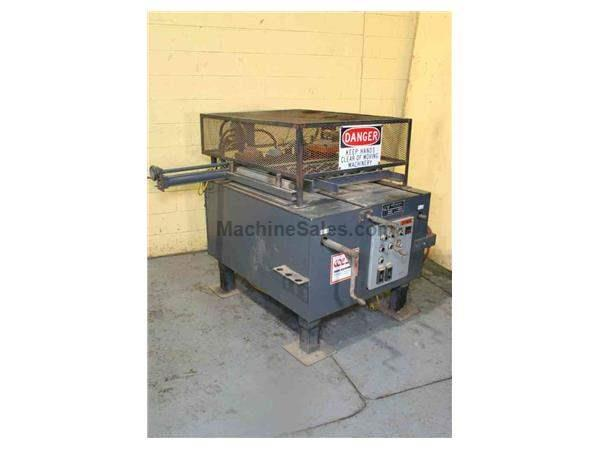 "24"" X 18"" .090"" COE PNEUMATIC STOCK FEEDER: STOCK #51542"