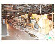 30,000 LBS VAUGHN TUBE DRAW BENCH: STOCK #53330