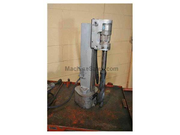 "1"" LAMINA HYDRAULIC DRILL HEAD: STOCK #54362"