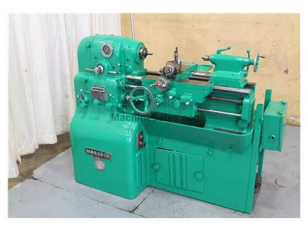 "12"" X 20"" MONARCH MODEL #EE TOOLROOM LATHE: STOCK #58153"