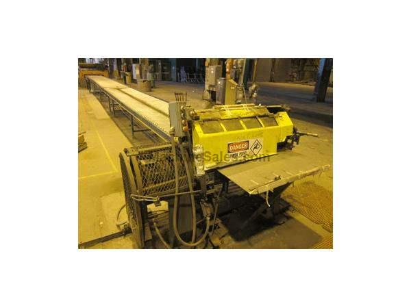 ROLLER CONVEYOR: STOCK #59907
