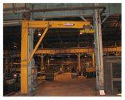 6 TON LOAD LIFTER ELECTRIC CABLE HOIST: STOCK #59912