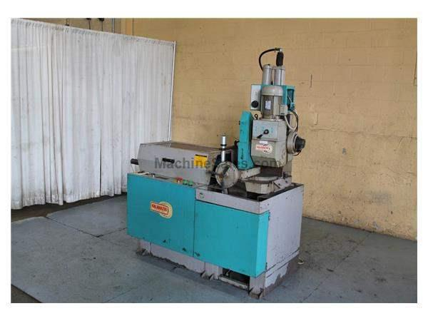"5"" X 7"" KALAMAZOO MODEL #C350A AUTOMATIC COLD SAW: STOCK #60038"