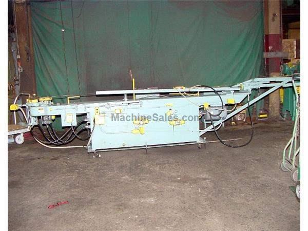 3/4 PINES HORIZONTAL TUBE BENDER: STOCK #61365