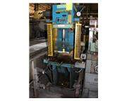 8 TON HANNIFIN HYDRAULIC C FRAME PRESS: #61515