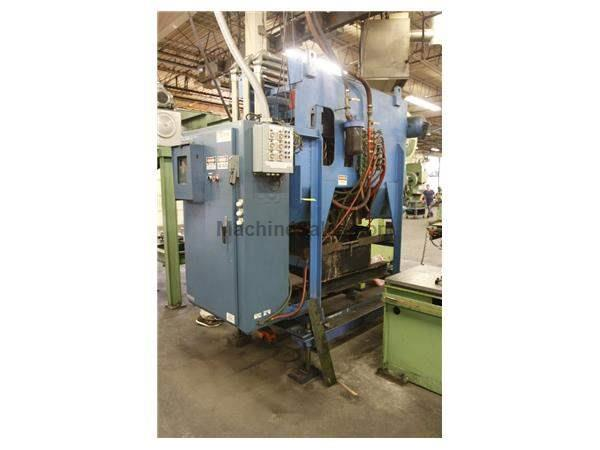 FEDERAL MODEL 264 KVA ROTARY SEAM WELDER: STOCK #61603