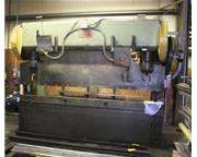 150 TON X 12' DREIS & KRUMP MECHANICAL PRESS BRAKE: STOCK #61966