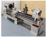 "26"" X 102"" LEBLOND ENGINE LATHE: STOCK #62124"
