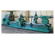 "56"" X 192"" STANKO ENGINE LATHE: STOCK #62589"