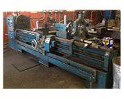 "22"" X 120"" PROFITMASTER GAP BED ENGINE LATHE : STOCK #62964"
