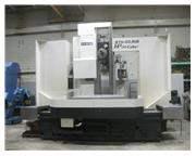 "Toshiba BTH 110 R18 ""Hi Cube"" CNC Horizontal Boring Mill (2006)"
