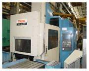 MAZAK AJV 25/404 CNC VERTICAL MACHINING CENTER