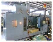OKK MCV 560 CNC Vertical Machining Center (2000)