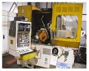 REISHAUER CNC GEAR GRINDER, MODEL RZ 301-AS