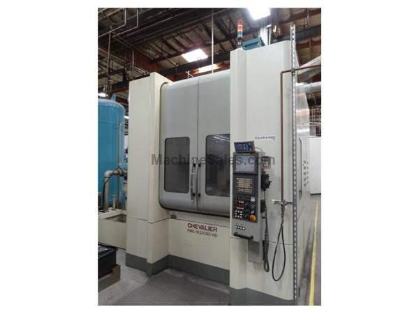 Used 2006 Chevalier FMG 1632 CNC HD 5 Axis Creep feed  grinder