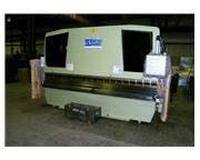 200 Ton x 13' U.S. Industrial Hydraulic Press Brake (2014)